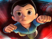 Click to Play Astro Boy Find the Alphabets