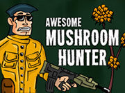 Click to Play Awesome Mushroom Hunter