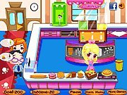 Click to Play Bakery House