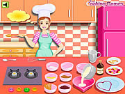 barbie chicken cooking games to play free online