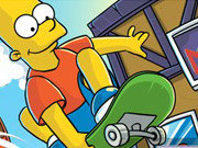 Click to Play Bart Boarding 2