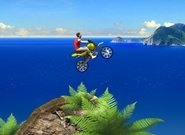 Click to Play Beach Bike