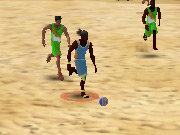 Click to Play Beach Soccer