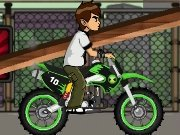 Click to Play Ben 10 Extreme Stunts