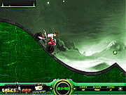 Click to Play Ben 10 Moto Ride