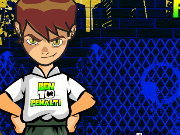 Click to Play Ben 10 Super Penalty 2