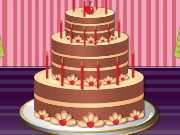 Click to Play Birthday Cake Decor 2