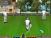 Click to Play Bowls