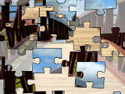 Click to Play Bridges Jigsaw