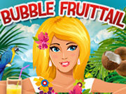 Click to Play Bubble FruitTail