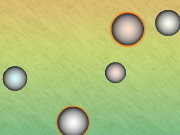 Click to Play Bubble madness
