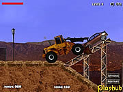 Click to Play Bulldozer Mania