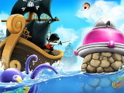Click to Play Cake Pirates