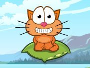 Click to Play Cat around the world - Alpine Lakes