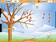 Click to Play Cherry Shooting