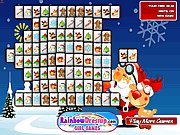 Click to Play Christmas Mahjong