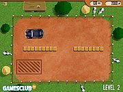 Click to Play Classic Car Parking