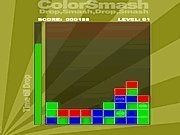 Click to Play Color Smash