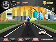 Click to Play Crashing Car