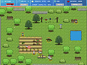 Click to Play Crop Defenders