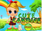 Click to Play Cute Candice