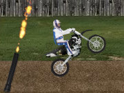 Click to Play Daredevil Joe Moto X Superstar