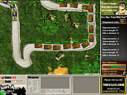Click to Play Deep Forest TD