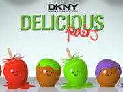 Click to Play DKNY Delicious Pairs