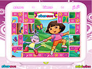 Dora la Exploradora Mix-UP