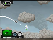 Click to Play Eruption Disruption