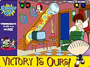 Click to Play Family Guy: Victory is Ours