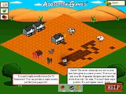 Click to Play Farmland