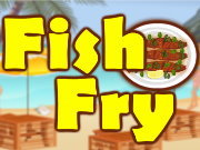 Click to Play Fish Fry