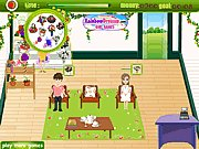 Click to Play Flower Boutique