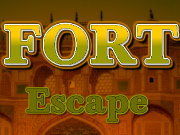 Click to Play Fort Escape