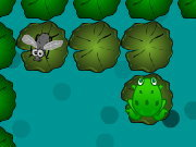 Click to Play FrogFly