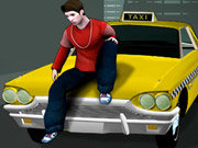Click to Play Gangster Ace Taxi - Metroville City