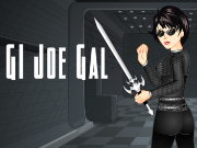 Click to Play GI Joe Gal