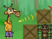 Click to Play Giraffe Hero