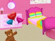 Click to Play Girly Room Decor