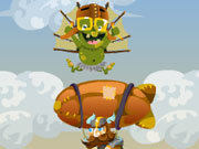 Click to Play Goblin Flying Machine