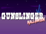 Click to Play Gunslinger Halloween