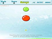 Click to Play Hardball Frenzy 2
