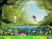 Click to Play Hidden Hints - Fairy Tale