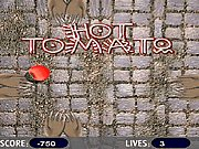 Click to Play Hot Tomato