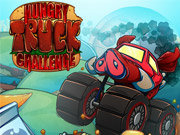 Click to Play Hungry Truck Challenge