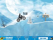 Click to Play Ice Rider