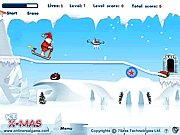 Click to Play Ice X-Mas