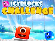 Click to Play Icyblocks Challenge