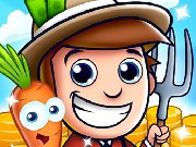 Click to Play Idle Farm